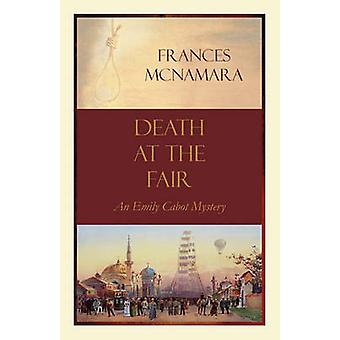 Death at the Fair by McNamara & Frances