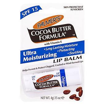 Palmerin kaakaovoita kosteuttava huulivoide 4g