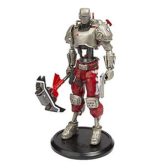 A.I.M. Poseable Figure from Fortnite