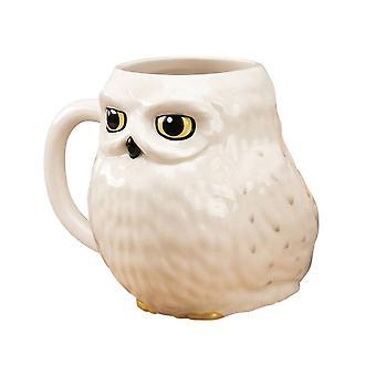 Harry Potter, 3D Mug - Hedwig