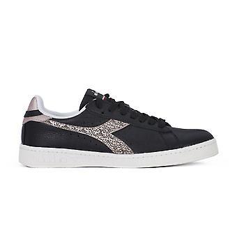 Diadora Game WN 173994C7697 universal todos os anos sapatos femininos