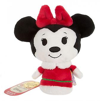 Hallmark Itty Bittys Minnie Mouse Claus - Collector Edition