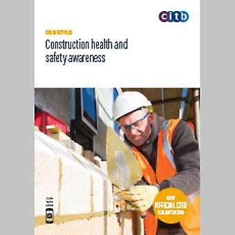 Construction Health & Safety Awareness - GE707/20 - 2020 - 97818575