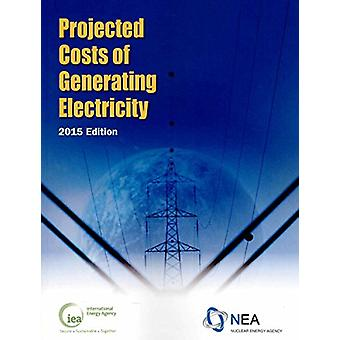 Projected costs of generating electricity by International Energy Age