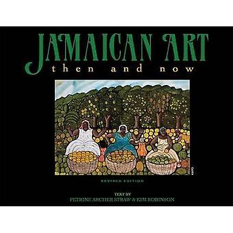 Jamaikanische Kunst: Damals und heute