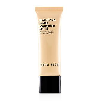 Nude finish tinted moisturizer spf 15 # porcelain tint 226446 50ml/1.7oz
