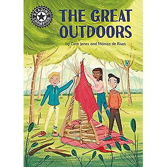 Reading Champion - The Great Outdoors - Lettura indipendente 16 di Cath