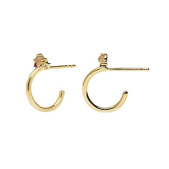 Paola AR01-212-U PD Earrings - ATELIER