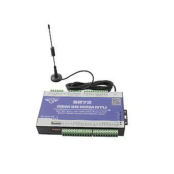 Jandei Dálkové ovládání systému, analogové a digitální alarmy 4 výstupy