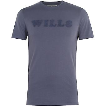 Jack Wills Wayfair Boucle T Shirt