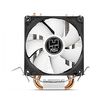 Fan and heatsink NOX IMIVEN0199 NXHUMMERH190 100W 600-2200 RPM 4 pin (PWM)
