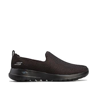 Women's Skechers GO Walk Joy Shoes in Black