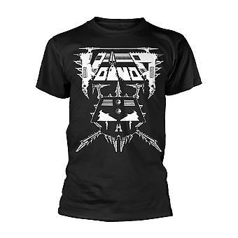 Voivod Korgull offizielle T-Shirt T-Shirt Unisex