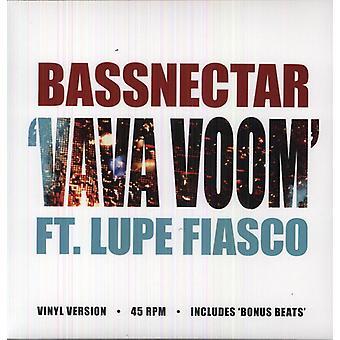 Bassnectar - Vava Voom [Vinyl] USA import