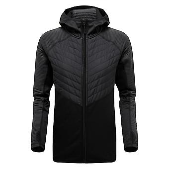 North Ridge Women's Core Intent Insulated Jacket Black