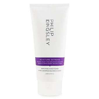 Philip Kingsley Moisture Extreme Enriching Conditioner 200ml/6.76oz