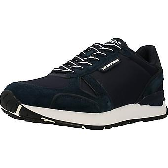 Emporio Armani Sport / Zapatillas X4x289 Xm498 Color N015