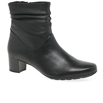 Gabor Kingston Womens enkel laarzen