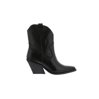 Bronx Ankle Boot Black 34155A01 shoe