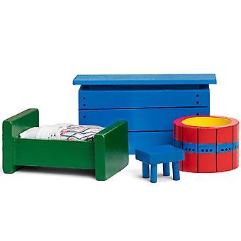 Accessoires voor meubelset