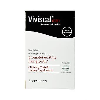 Viviscal Man Hair Growth Programme Dietary Supplement Tablets