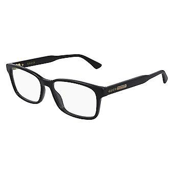 Gucci GG0826O 001 Black Glasses