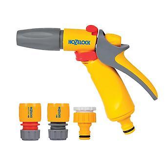 Hozelock 2348 Jet Spray Gun Starter Set HOZ2348