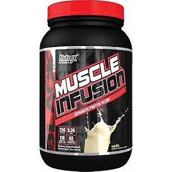Nutrex Research Muscle Infusion 907 gr