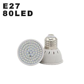 220v E27 Led Plant Full Spectrum Growth Lamps For Indoor Flower Potted Planting