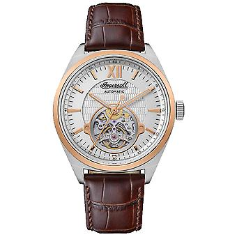 Shelby Watch for Automatic Analog Man with Cowhide Bracelet I10901