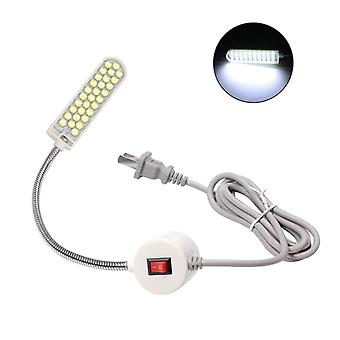 Magnetic Mounting, Base Gooseneck Led Lamp For All Sewing Machine