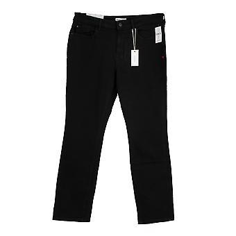 Warp + Weft | OAK - Straight Jeans
