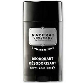 Herban Cowboy Natural Grooming Deodorant, Forest 2.8 oz