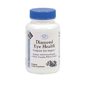 Diamond Herpanacine Diamond Eye Health, 90 Tabs