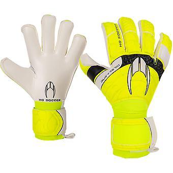 HO Premier Guerrero Roll/Neg Gardien gants Taille