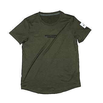 SAYSKY Unisex Earned Pace Short Sleeve T-Shirt