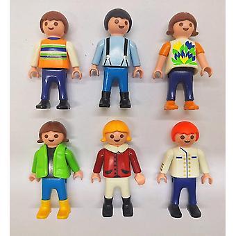 Playmobil Geobra People Löysä hahmo