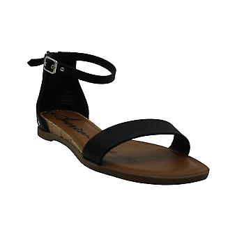 American Rag Womens silvie Open Toe Casual Ankle Strap Sandals