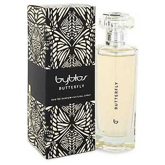 Byblos Butterfly By Byblos Eau De Parfum Spray 3.4 Oz (women) V728-547847