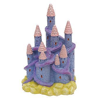 روزوود الشريط الأزرق المرح وأطفال قلعة الخيال