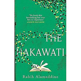 A Hakawati