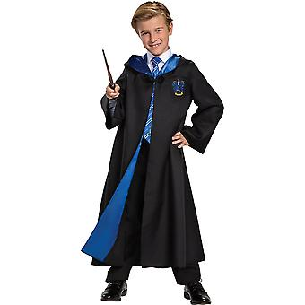 Ravenclaw Robe Deluxe Child - Harry Potter