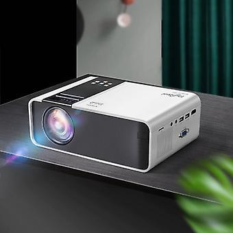 Thundeal TD90 Mini LED Projecteur - Mini Beamer Home Media Player
