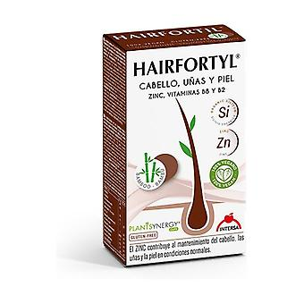 Hairfortyl Hair, nails and skin 60 capsules