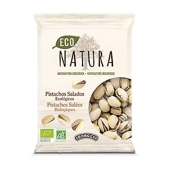 Ecological Salted Pistachios 100 g