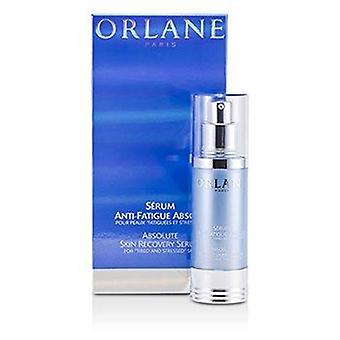 Absolute Skin Recovery Serum (For Tired & Stressed Skin) 30ml or 1oz