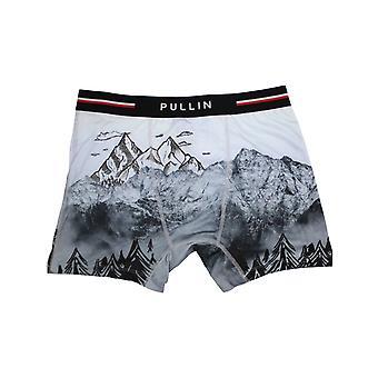 Pullin Fashion Dark Mountain Underwear