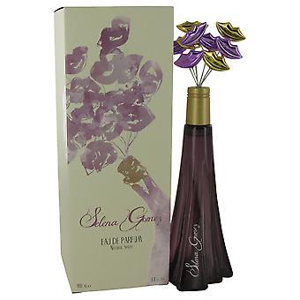 Selena Gomez by Selena Gomez Eau De Parfum Spray 3.4 oz
