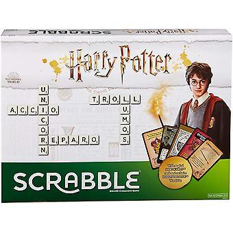 Scrabble Harry Potter juego de mesa