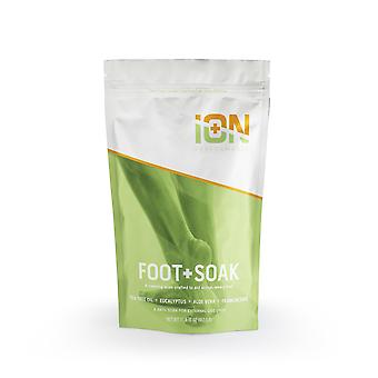 Ion Foot Soak For Active, Fatigued Feet